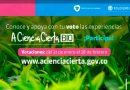 Cuatro boyacenses finalistas en 'A Ciencia Cierta' de Colciencias