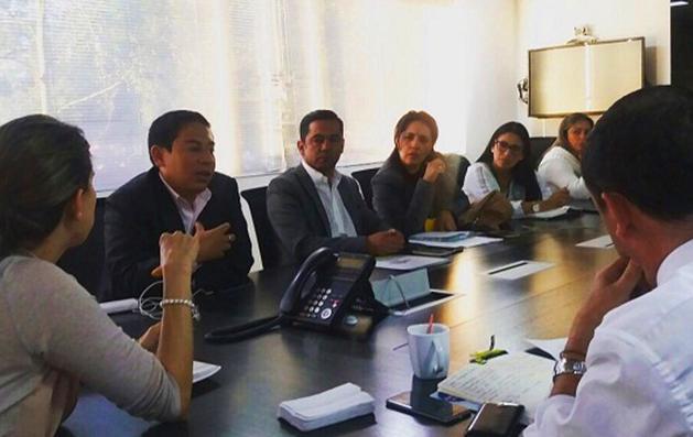 Buenas noticias para Boyacá deja gestión del gobernador Carlos Amaya ante el ICBF