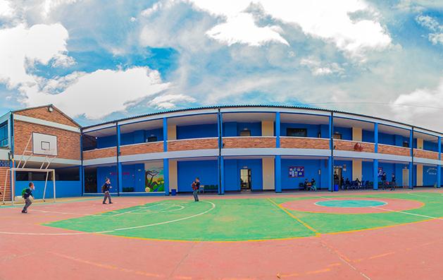 Secretaría de Educación rechaza robo en I.E Carlos Olano, de Belén