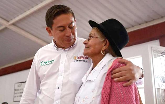 Gobernación de Boyacá Exalta rol de mujeres
