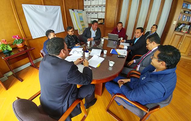 Reunión Rectores Chita - Alcaldía - Sec de Educación de Boyacá (2)
