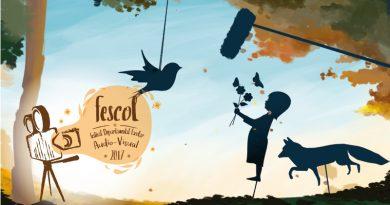 Fescol Boyacá –Segundo Festival Escolar Audiovisual Departamental