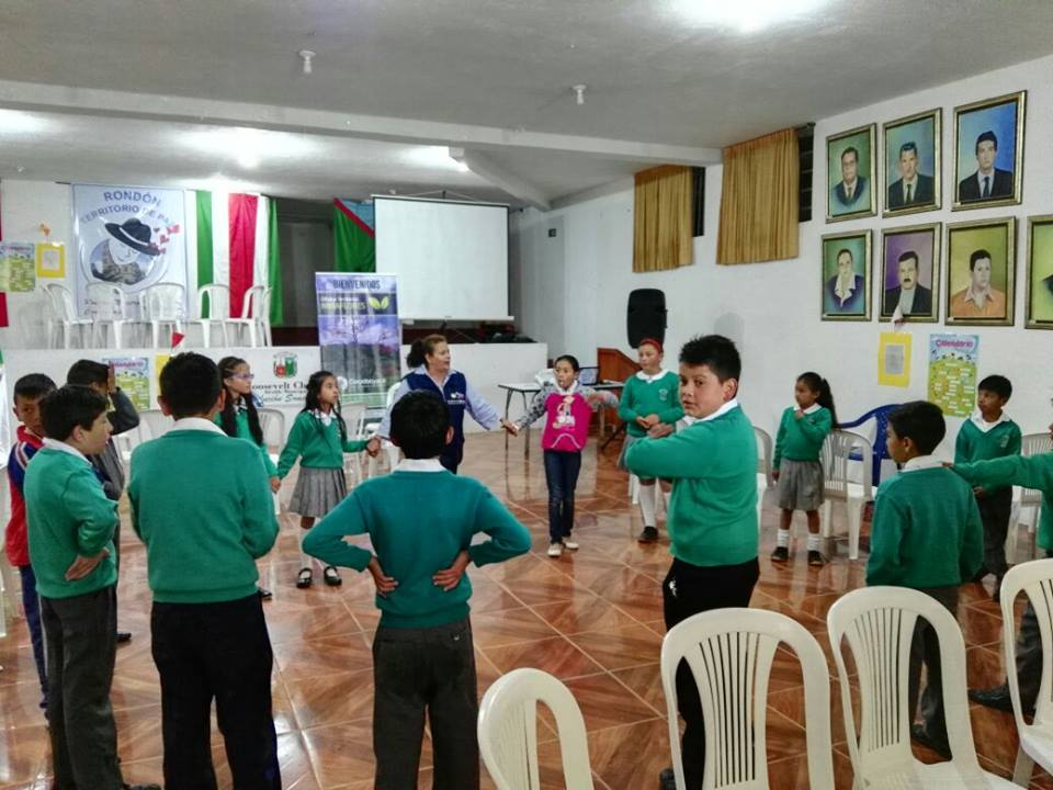 Día del Agua Rondon -I.E San Rafael (5)