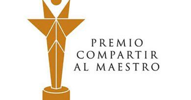 Premio compartir reconocerá a los mejores maestros y rectores de Boyacá.