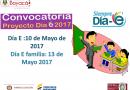 Día E y Siempre Día E (Padres de Familia con participación de las I.E.) 2017