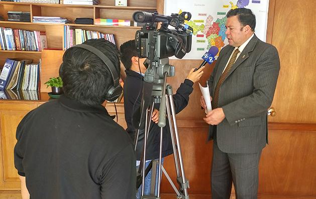 Boyacá en el 'Día E' es ejemplo en educación para el resto del país