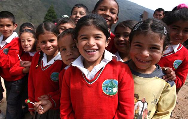 Entornos saludables en ambientes educativos promueve Secretaría de Salud
