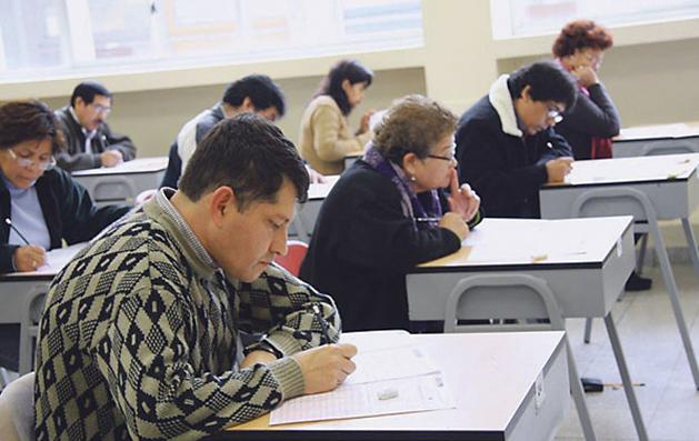 Abierta convocatoria para docentes de inglés que quieran presentar prueba diagnóstica de inglés.