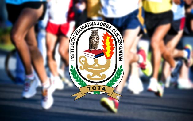En Tota se realizará la VIII Carrera Atlética Departamental.