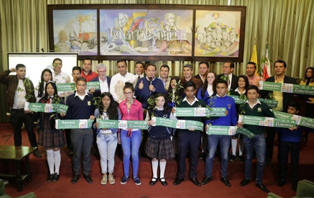 11 nuevos colegios