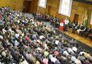 Gobernador de Boyacá lidera frente común en defensa de la Universidad Pública del país