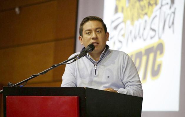 UPTC Gobernador Carlos Amaya