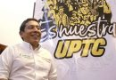 En la Gobernación fue aprobado nuevo modelo de cobro de matrículas, justo y equitativo, para UPTC