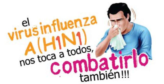 imagen influenza