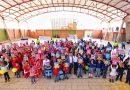 Útiles para Crear Conciencia Ambiental' hace parte del fortalecimiento educativo en Boyacá