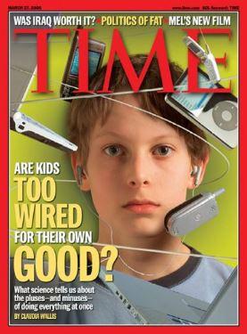 Revista Time for Kids