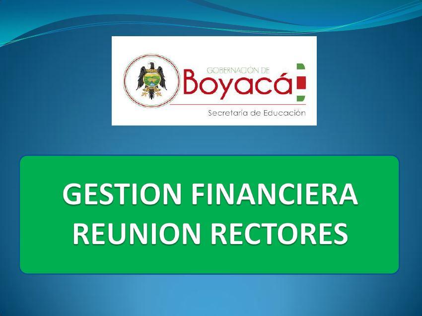 7 Presentacion Encuentro de Rectores Boyaca 2018