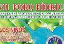 VII FORO HÍDRICO – en la Institución Educativa Técnica Pío Alberto Ferro Peña de Chiquinquirá