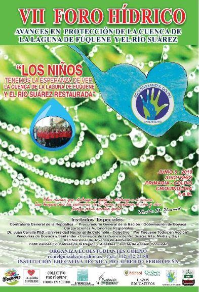 Imagen Web Foro Hidrico 3