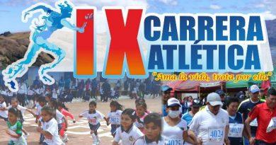 IX Carrera Atlética – Tota Boyacá