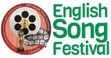 19th. English Song Festival