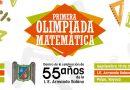 Primera Olimpiada Matemática – I. E. Armando Solano de Paipa