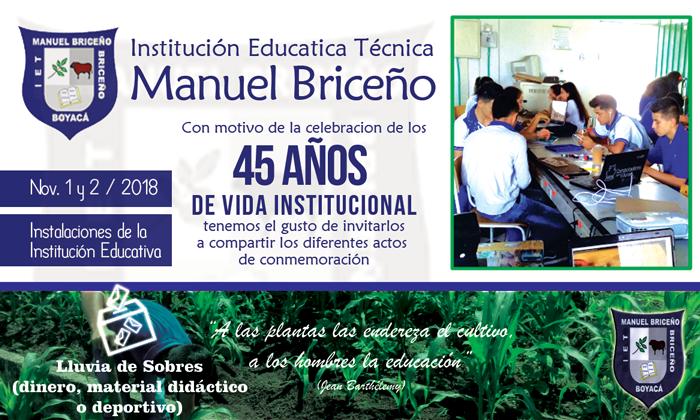 Invitacion-45-anos-Manuel-Briceno-WEB