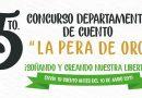 Instituto Caro y Cuervo seleccionará los cuentos de 'La Pera de Oro' 2019