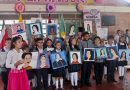 Nobsa resaltó a la mujer heroica del Bicentenario de la Independencia de Colombia