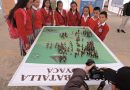 Festival Escolar Audiovisual entró en el #ModoBicentenario de la Secretaría de Educación