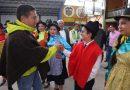 Recursos por más de 2.800 millones de pesos entregó el gobernador en Viracachá y Macanal
