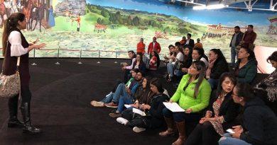 El Puente de Boyacá se convertirá en la Gran Feria Divercity 'Recreo Mi Historia'