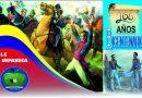 La Institución Educativa Supaneca de Tibaná diseña el Bicentenario
