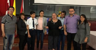 Después de Lengupá continúa Norte con el Foro Educativo Provincial