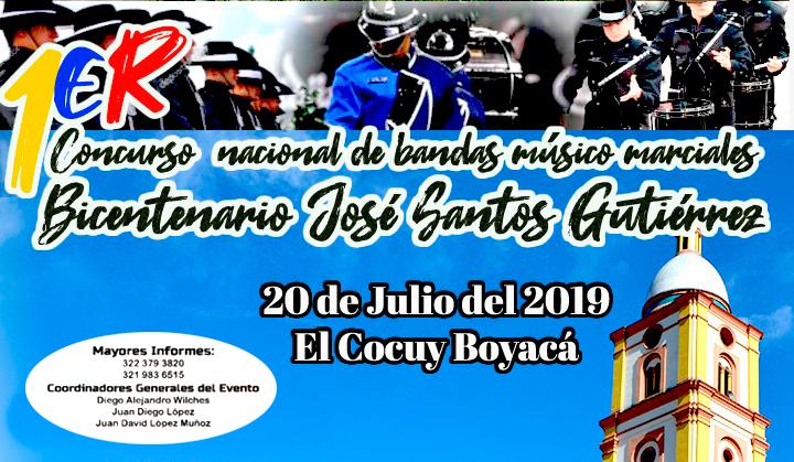 Bandas-Cocuy