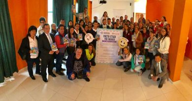 Pacto Ético y Encuentro de Gutiérrez contó con la activa participación de los personeros