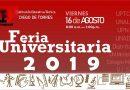 I.E Diego de Torres de Turmequé invita a II Feria Universitaria