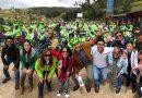 Avanza en Boyacá la estrategia de Movilidad Sostenible para estudiantes de zonas alejadas