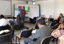 En forma participativa trabaja Educación en la construcción de los aportes al Plan de Desarrollo 2020-2023
