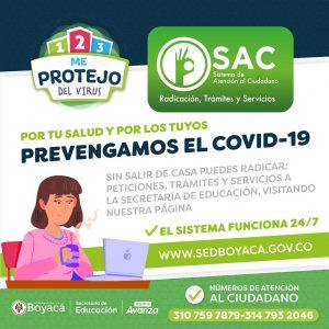 SAC-informacion