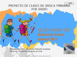 muzo-radio-kid