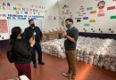 """""""Vamos a trabajar, todos de la mano, para que nuestro Plan Alimentario Escolar siga siendo el mejor de Colombia"""", Jaime Raúl Salamanca"""