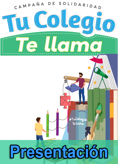 TuColegioTeLlama_Seccion
