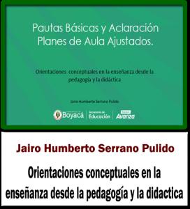 pautas-y-aclaraciones-planes-de-aula-ajustados-JairoSerrano