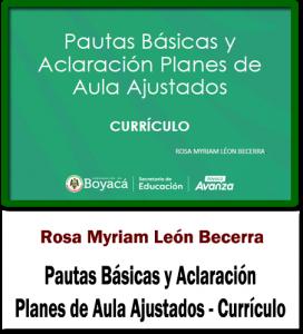 pautas-y-aclaraciones-planes-de-aula-ajustados-RosaLeon