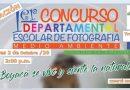 Secretaría de Educación destaca participación de estudiantes en el Concurso Intercolegido Departamental de Fotografía de Sutatenza