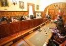 Gobernador encabezó reunión para hacer seguimiento de las obras de infraestructura educativa en Boyacá