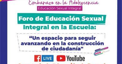 Gobernación de Boyacá y su Secretaría de Educación invitan al Foro de Educación Sexual Integral en la Escuela